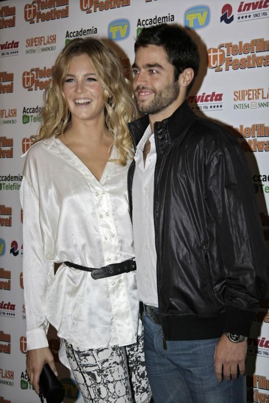 Liz Solari e Tomas De Las Heras, ospiti del Telefilm Festival 2010