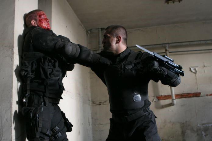 Andrei Arlovski dal combattimento sul ring alla lotta nel cinema con il film Universal Soldier: Regeneration