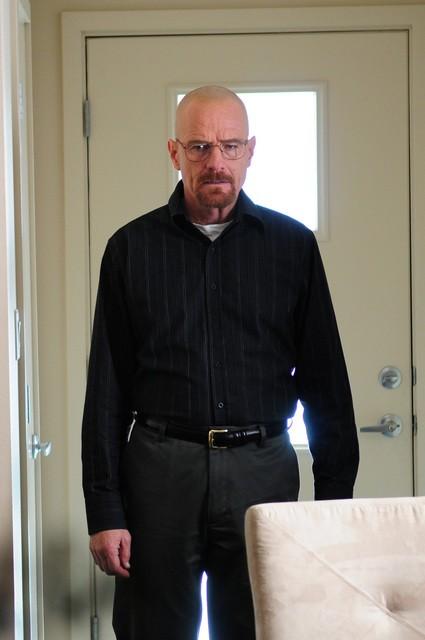 Breaking Bad: Bryan Cranston nell'episodio One Minute