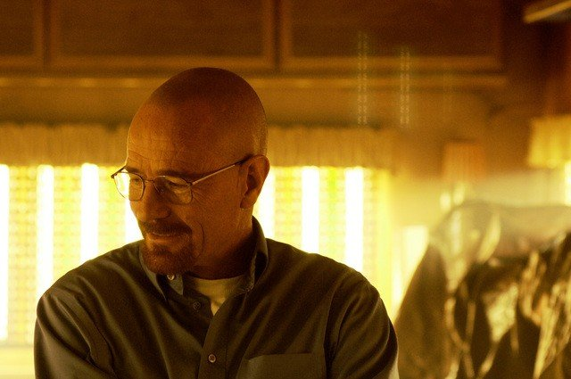 Breaking Bad: Bryan Cranston nell'episodio Sunset