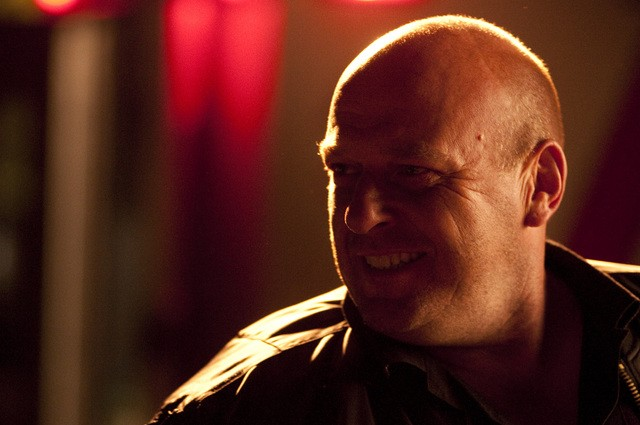 Breaking Bad: Dean Norris nell'episodio One Minute