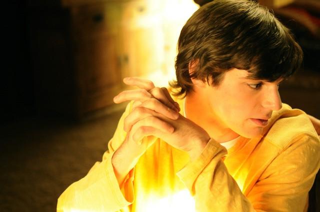 Breaking Bad: RJ Mitte nella premiere della stagione 3