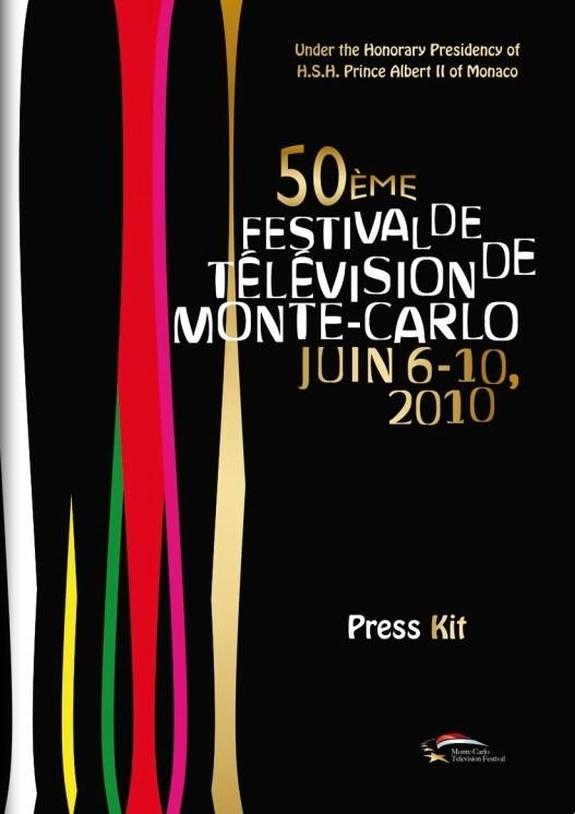 Festival de Télévision de Monte-Carlo 2010