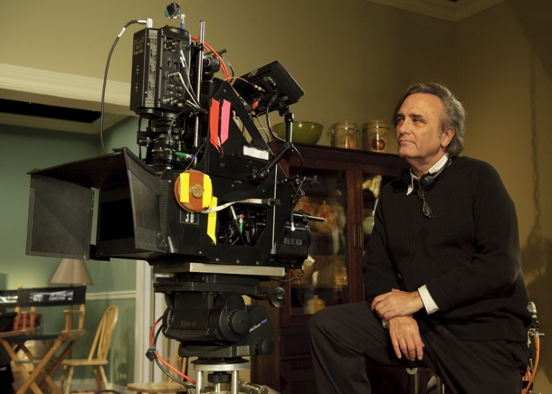 Joe Dante dirige il film The Hole in 3D