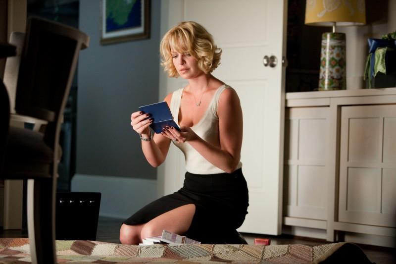 Katherine Heigl nel ruolo di Jen Kornfeldt nel film Killers