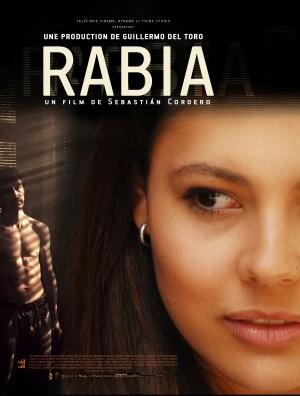 La locandina di Rabia