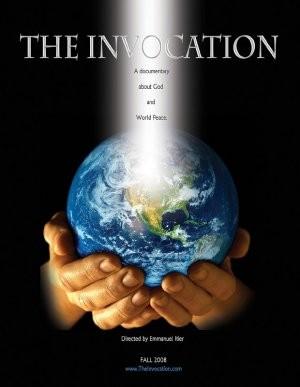 La locandina di The Invocation