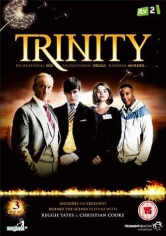 La locandina di Trinity