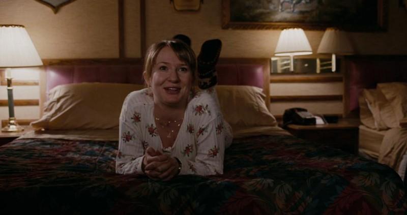 Halley Feiffer in un'immagine del film Gentlemen Broncos