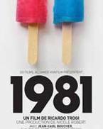La locandina di 1981