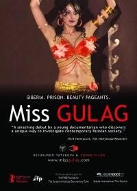 La locandina di Miss Gulag
