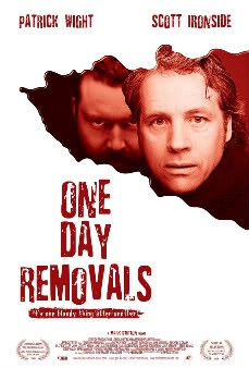 La locandina di One Day Removals