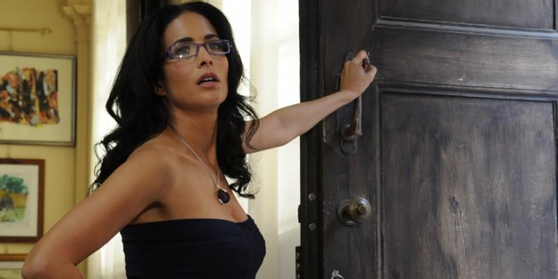 Randi Ingerman in un'immagine del film Backward