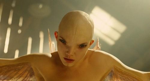 Delphine Chanéac è Dren nel film Splice