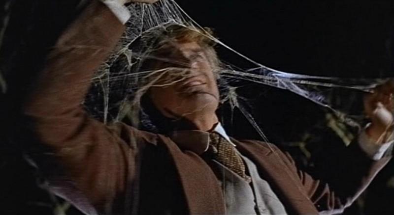 Giacomo Rossi-Stuart in una scena del film Operazione paura