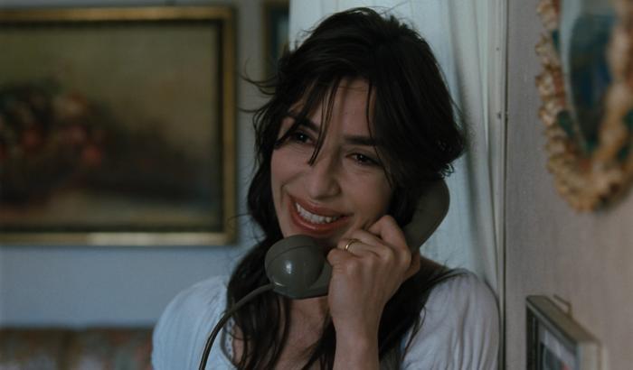 Sabrina Impacciatore in un'immagine del film 18 anni dopo