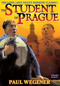 La locandina di Der Student von Prag