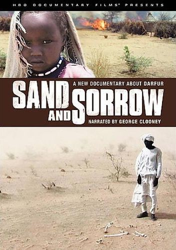 La locandina di Sand and Sorrow