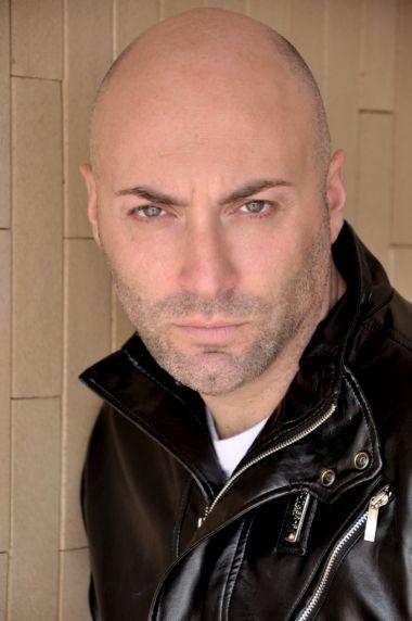Luigi Mollo in una foto di Marco Giraldi