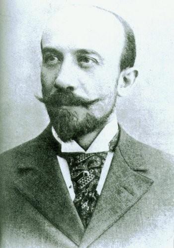 Una foto di Georges Méliès