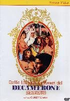 La copertina di Beffe Licenze et Amori del Decamerone segreto (dvd)