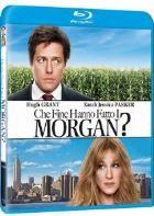 La copertina di Che fine hanno fatto i Morgan? (blu-ray)