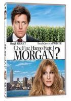 La copertina di Che fine hanno fatto i Morgan? (dvd)