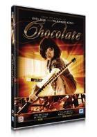 La copertina di Chocolate (dvd)