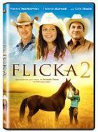La copertina di Flicka 2 (dvd)