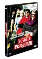 La copertina di I gatti persiani (dvd)