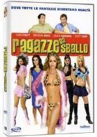 La copertina di Ragazze da sballo (dvd)