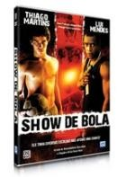 La copertina di Show de Bola (dvd)