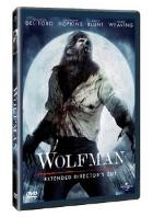 La copertina di Wolfman - Extended Director's Cut (dvd)