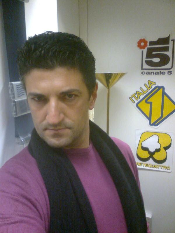 Luciano Silighini Garagnani a Publitalia (Mediaset)