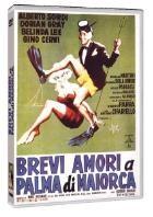 La copertina di Brevi amori a Palma di Majorca (dvd)