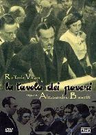 La copertina di La tavola dei poveri (dvd)