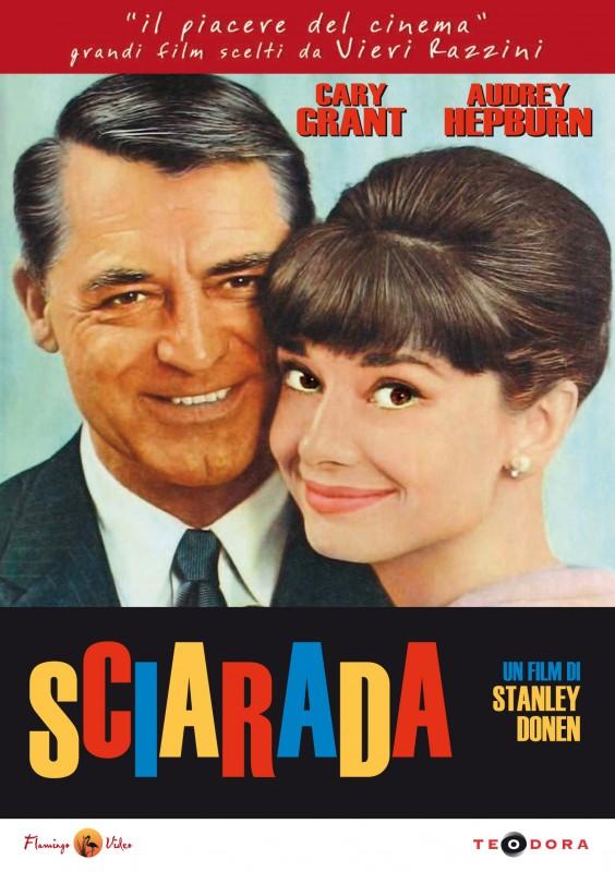 La copertina di Sciarada (dvd)