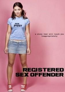 La locandina di RSO [Registered Sex Offender]
