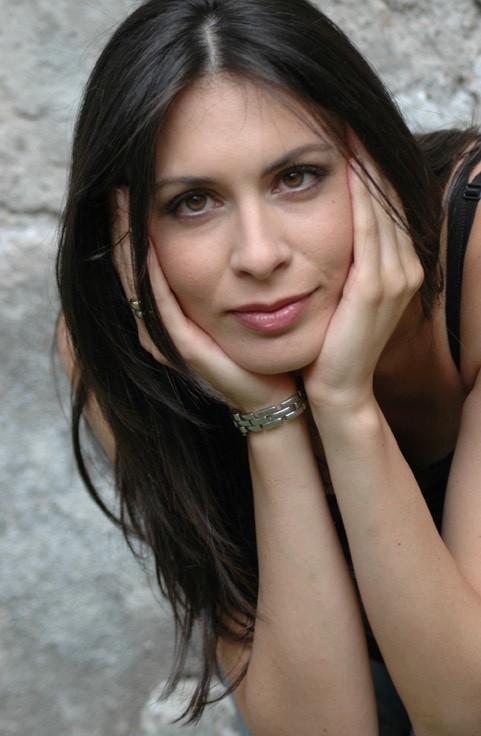 Una foto di Silvia Venturi