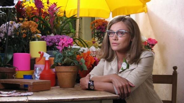 Camilla Ferranti in una scena di Alice