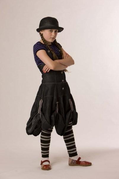 Sinead Maguire, piccola interprete della commedia Indovina chi sposa Sally