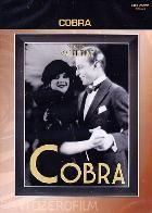 La copertina di Cobra (dvd)