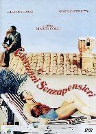 La copertina di Giovanni senzapensieri (dvd)