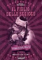 La copertina di Il figlio dello sceicco (dvd)