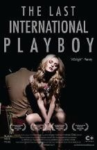 La copertina di The Last International Playboy (dvd)