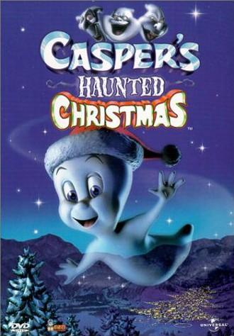 La locandina di Casper - Il film