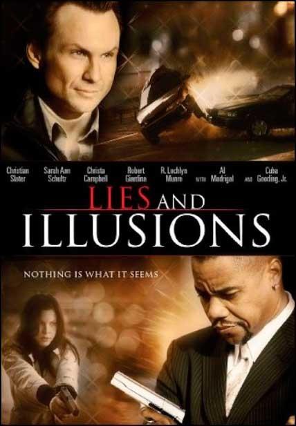 La locandina di Lies & Illusions