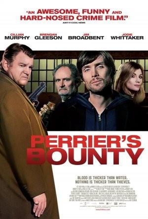 La locandina di Perrier's Bounty
