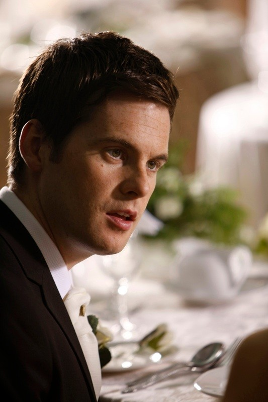 Tom Riley nella commedia Indovina chi sposa Sally