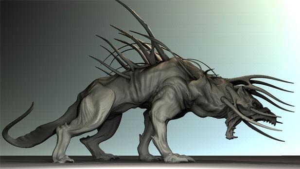 Un'immagine di Predators